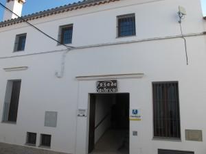 posada facade