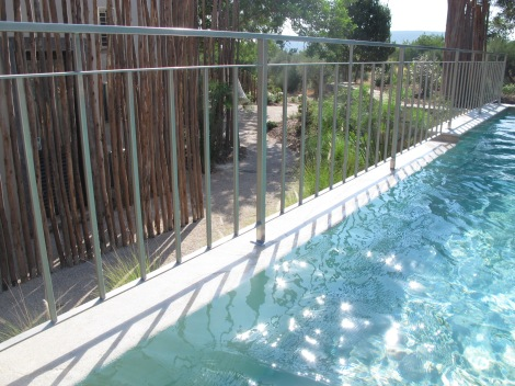 glitter, pool, Algarve, Portugal, Fazenda Nova