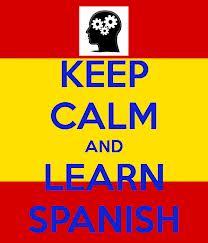 spain, spanish, language, learn