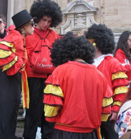 rumba, carnaval, cadiz