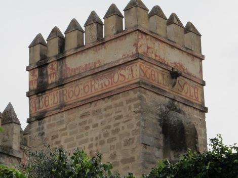 Castillo San Marcos, castle, tower, El Puerto de Santa Maria, Cadiz