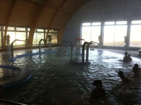 spa, pool, thalasso, thalassotherapy, Costa Ballena, Hoteles Elba, Hotel Elba Costa Ballena