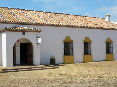 El Acebuche, Doñana