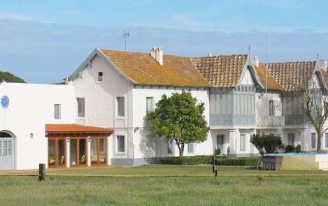 Palacio de las Marismilllas, president, Spain, Doñana
