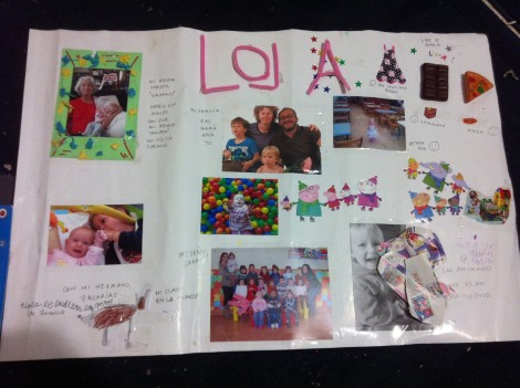 An unfinished version of the Lola presentation.