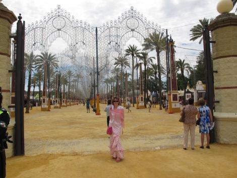 Feria de Jerez, Feria de Caballo