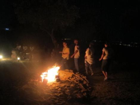 Noche de Fuego