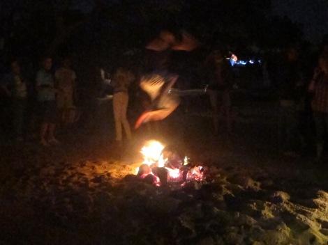 fire jumper 1
