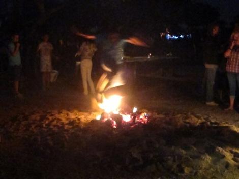 fire jumper 2