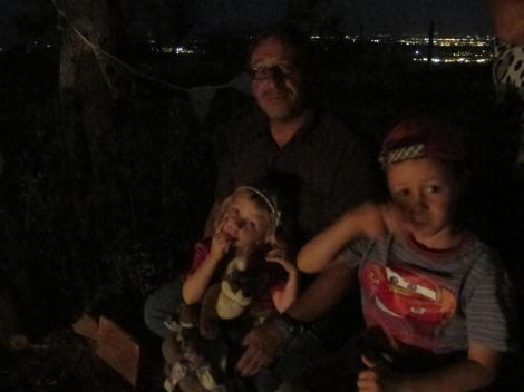 Papi kids city lights