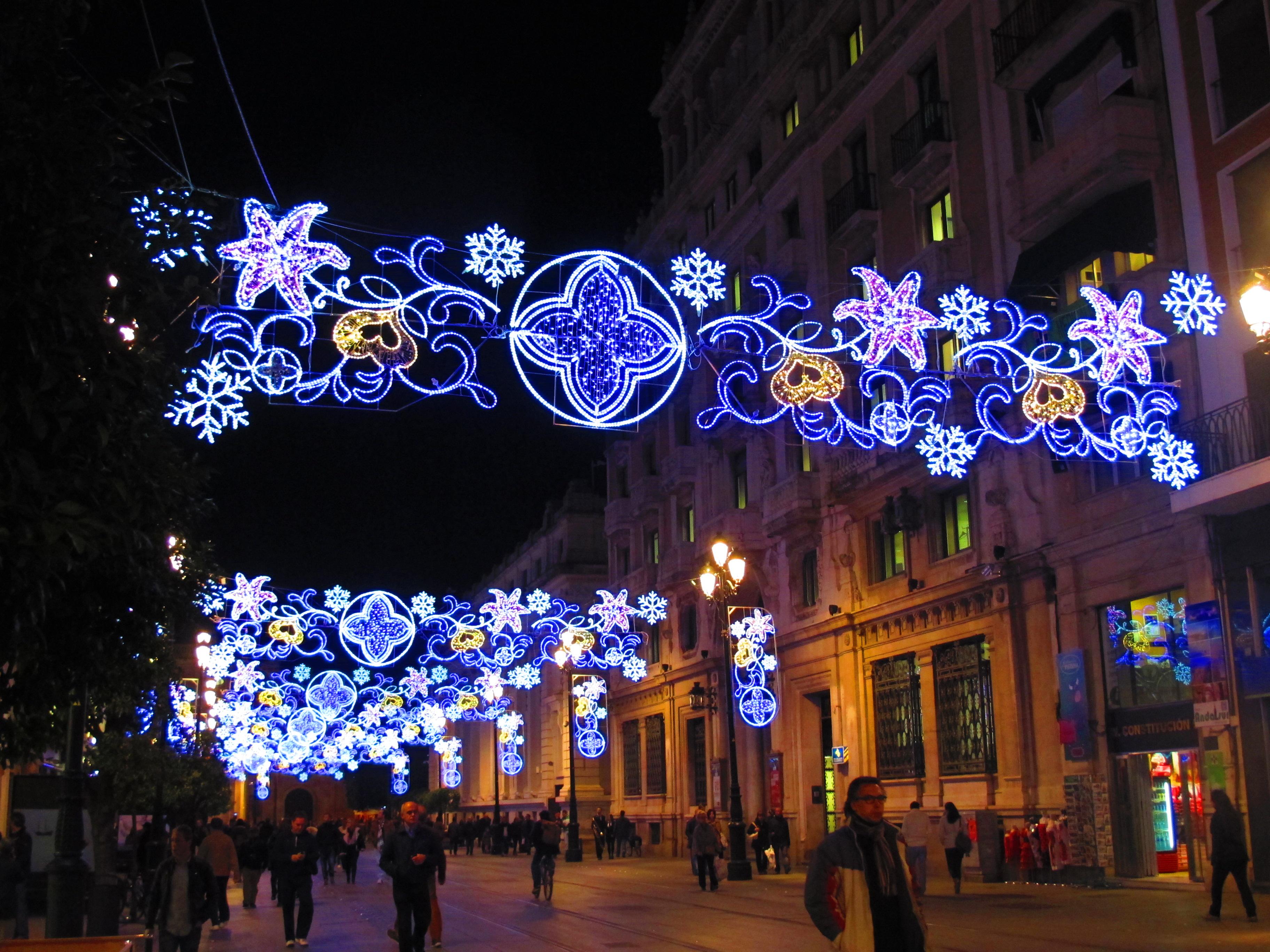 navidad navidades christmas christmas lights - What To Do On Christmas