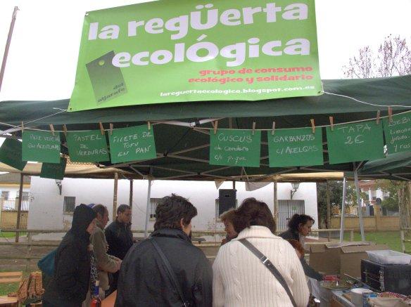 organic market, Gines, Aljarafe